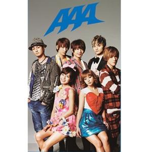 Single Thank You by AAA