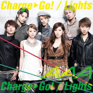 Single Charge ▶ Go! / Lights by AAA
