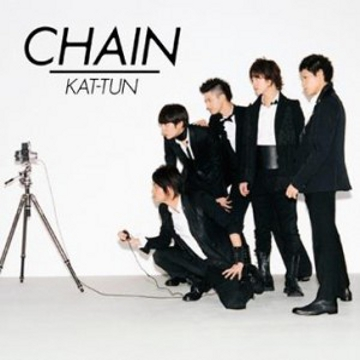 LOCK ON by KAT-TUN
