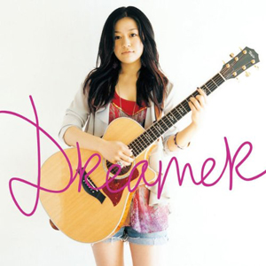 Mini album Dreamer by Ai Takekawa