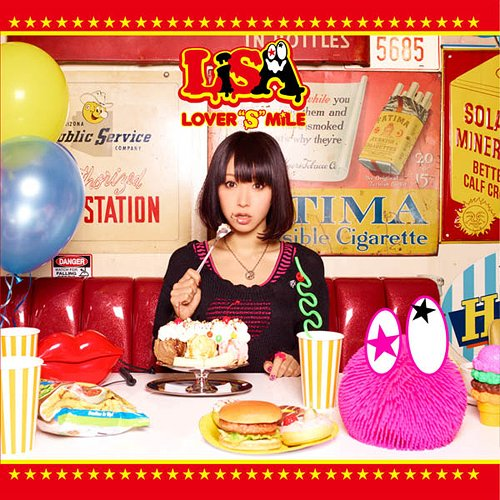 EGOiSTiC SHOOTER by LiSA