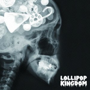 Album LOLLIPOP KINGDOM by SuG