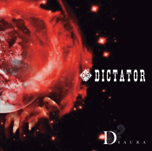 Mini album DICTATOR by DIAURA