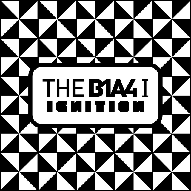 Album IGNITION by B1A4