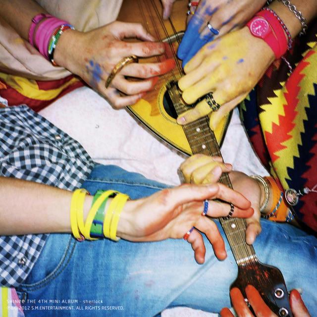 SHINee Discography 19 Albums, 17 Singles, 0 Lyrics, 166 Videos