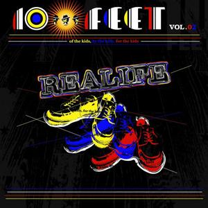 Album REALIFE by 10-FEET