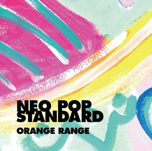 Album NEO POP STANDARD by ORANGE RANGE