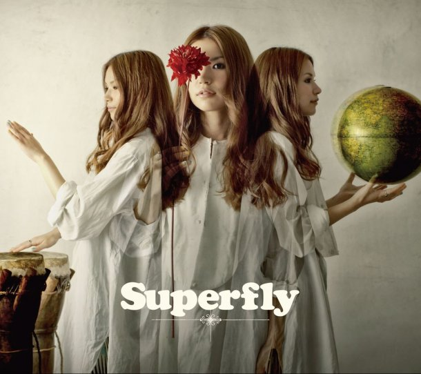 Album WildFlower & Cover Songs Disc 2 by Superfly