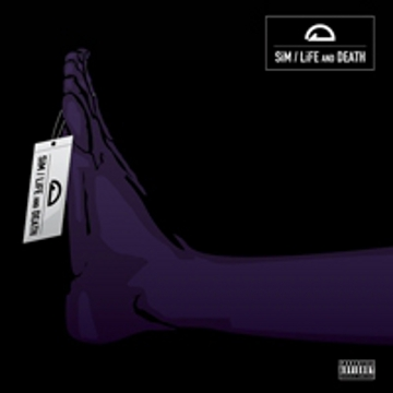 Mini album LIFE and DEATH by SiM
