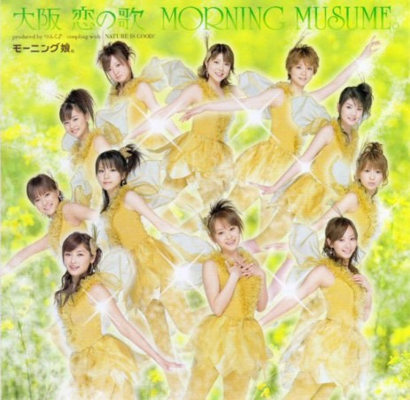 NATURE IS GOOD by Morning Musume