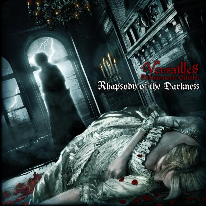 Single Rhapsody of the Darkness by Versailles