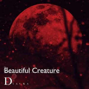 Single Beautiful Creature (2nd Press) by DIAURA