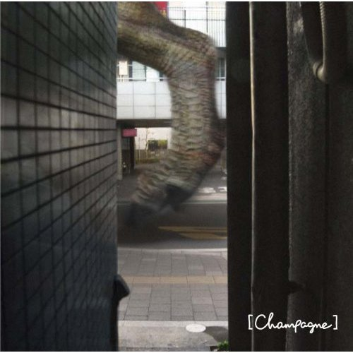City by [ALEXANDROS]