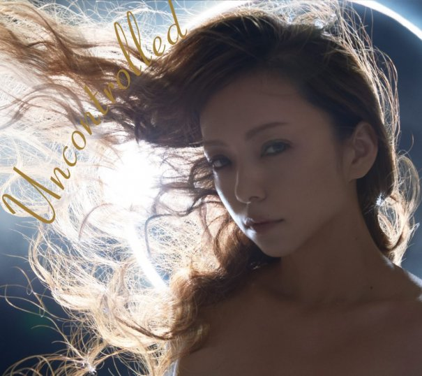 Album Uncontrolled by Namie Amuro