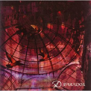 Mini album PARADOX by D