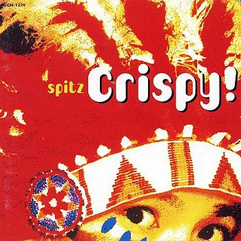 Album Crispy! by Spitz