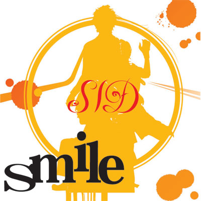 Album smile by SID