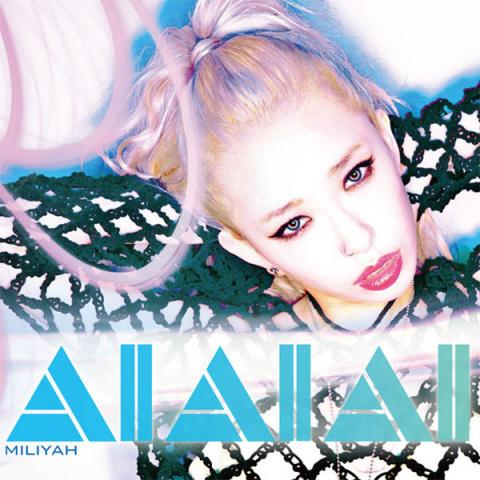 Single AIAIAI by Miliyah Kato