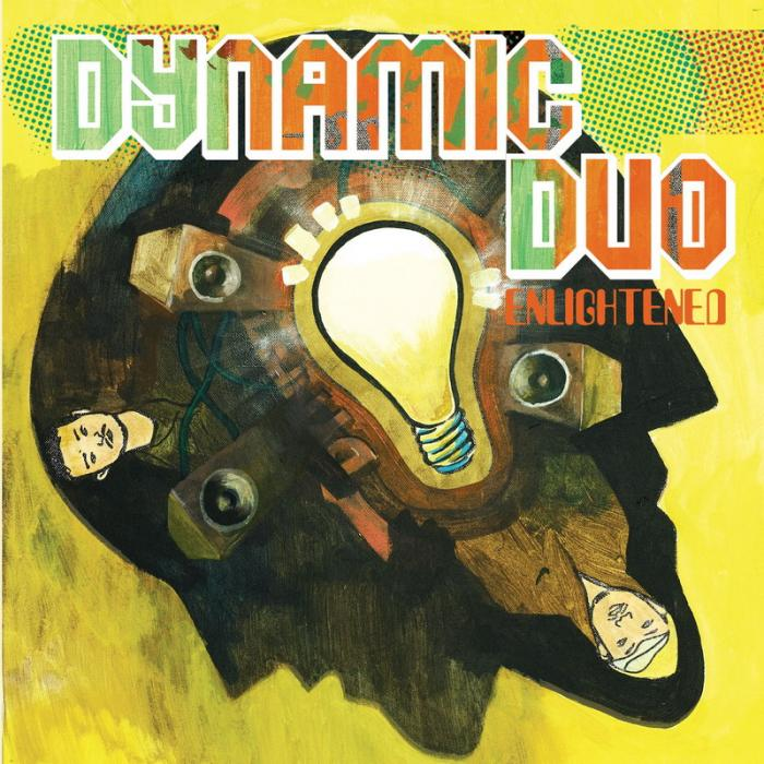 Album Enlightened by Dynamic Duo