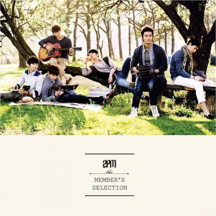 2PM Discography 16 Albums, 25 Singles, 0 Lyrics, 106 Videos