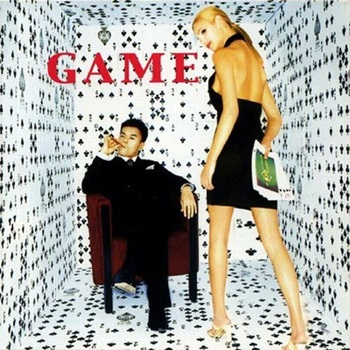Album Game by Park Jin Young
