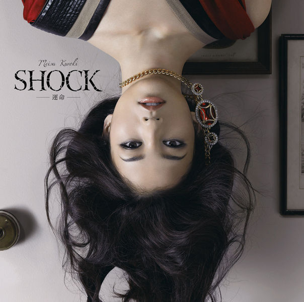 Single SHOCK -Unmei- by Meisa Kuroki