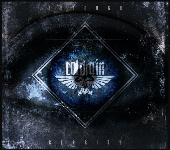 Mini album Through Clarity by coldrain