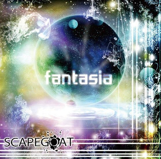 fantasia by SCAPEGOAT