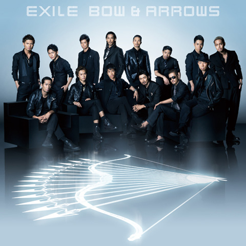 Single BOW & ARROWS by EXILE