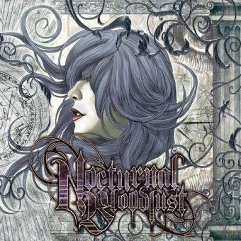 Single voices of the apocalypse -virtues- by NOCTURNAL BLOODLUST