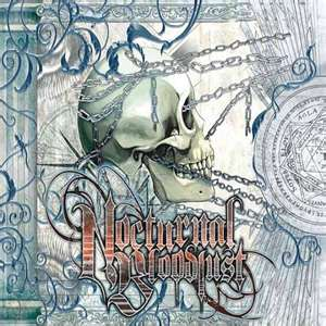 Single voices of the apocalypse -sins- by NOCTURNAL BLOODLUST