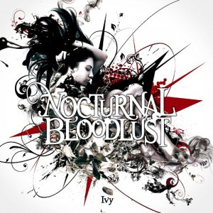 Album Ivy by NOCTURNAL BLOODLUST