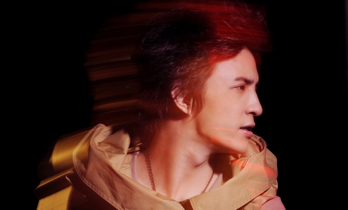 Single Ji Ge Ni by Joker Xue
