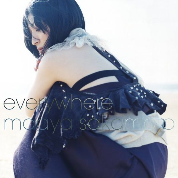 Album everywhere by Maaya Sakamoto
