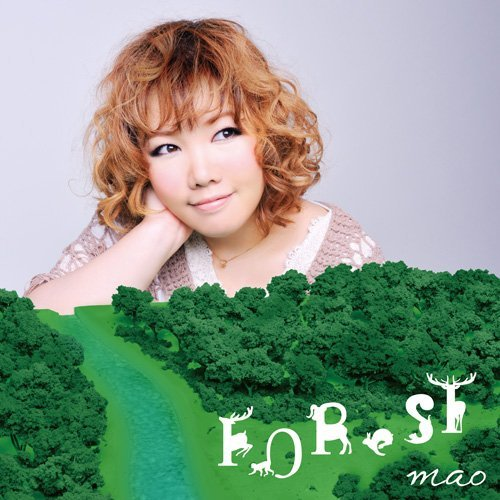 Album FOReST by mao