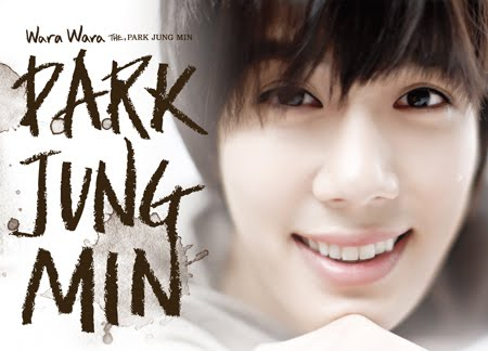 Mini album Wara Wara The, Park Jung Min by Park Jung Min