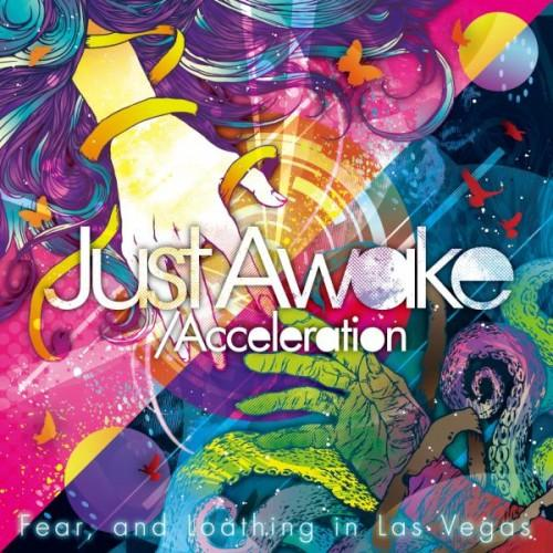 Just Awake (English Version) by Fear, and Loathing in Las Vegas