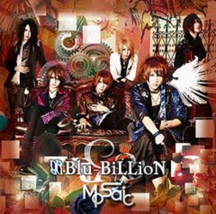 Single MoSaic by Blu-BiLLioN