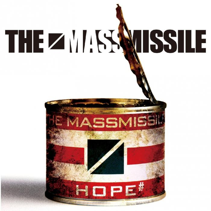 Mini album HOPE# by The Massmissile