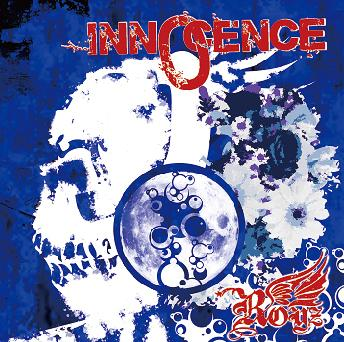 Single INNOCENCE by Royz
