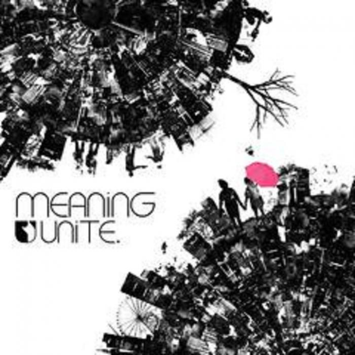 Album MEANiNG by UNiTE.