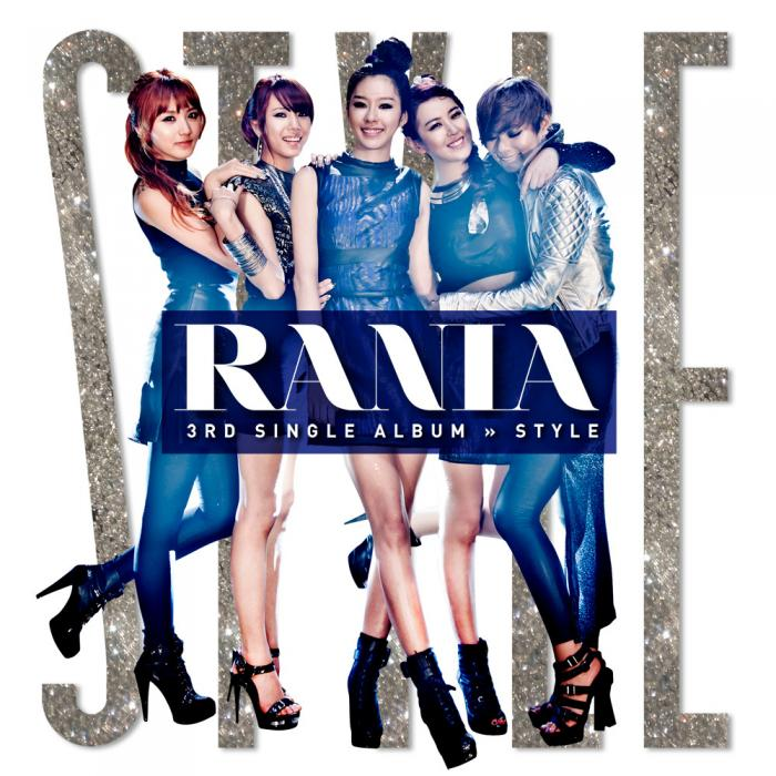 Single Style by RaNia