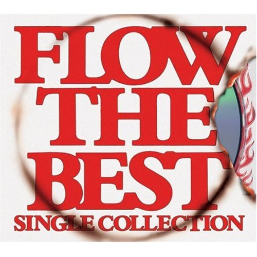 Album THE BEST -Single Collection- by FLOW