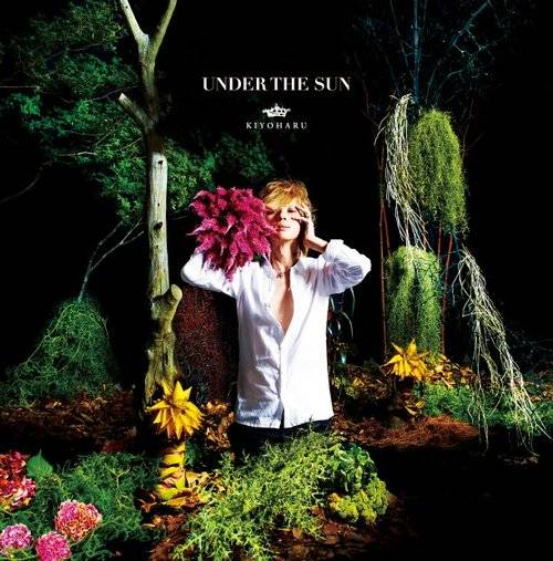 Album UNDER THE SUN by Kiyoharu