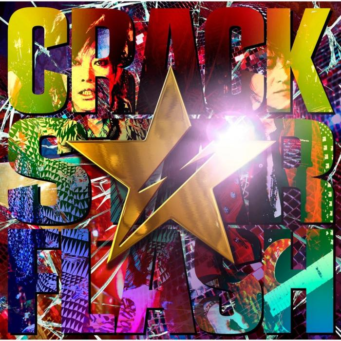 Album CRACK STAR FLASH by GRANRODEO