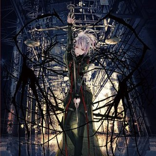 Single Namae no nai Kaibutsu by EGOIST
