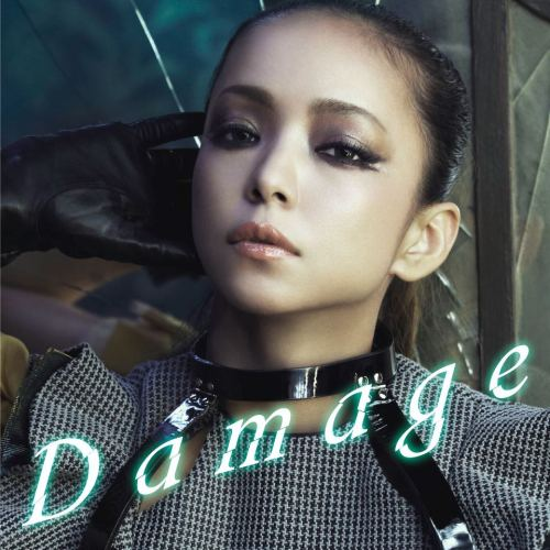 Single Damage by Namie Amuro