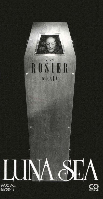 ROSIER by LUNA SEA