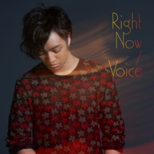 Single Right Now/Voice by Daichi Miura