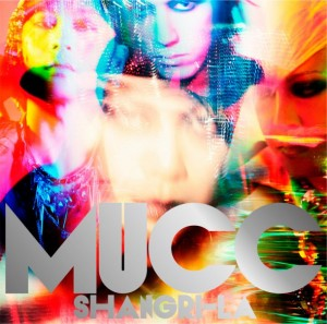 Album Shangri-La by MUCC
